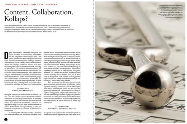 SCM Fachmagazin BEYOND 3
