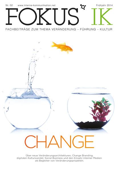 Fokus IK – Change
