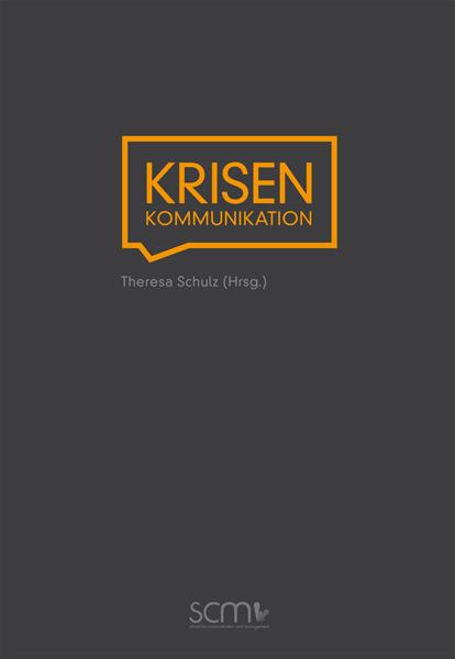 SCM Fachbuch Krisenkommunikation