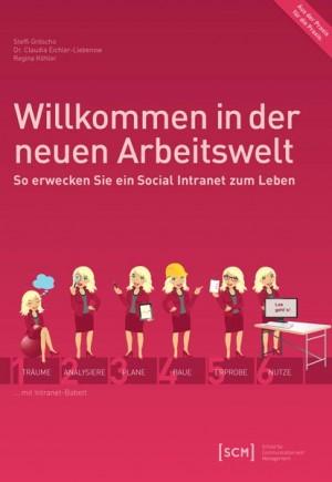 SCM-Fachbuch Willkommen in der neuen Arbeitswelt