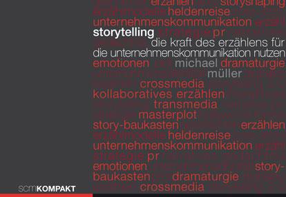 Storytelling, Michael Müller, SCM