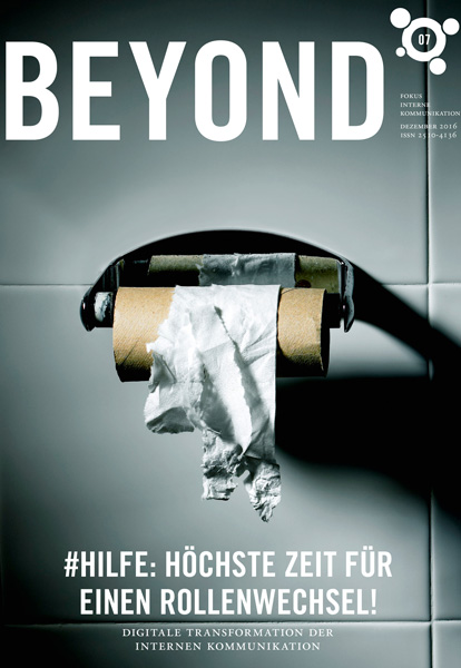Beyond #7 Digitale Transformation