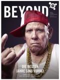 Beyond #8 Mitarbeitermagazin