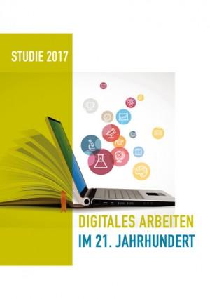 Pocket Guide – Digitales Arbeiten im 21. Jahrhundert - Cover